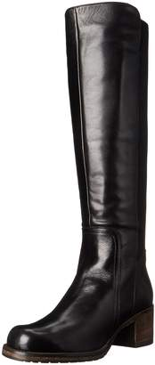 Dune London Women's Tarrad Motorcycle Boot