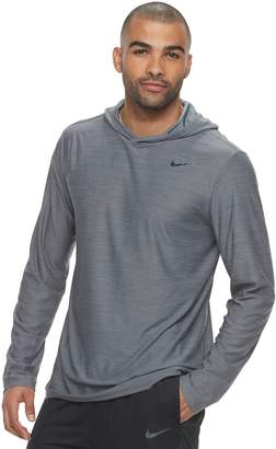Nike Men's Lightweight Breathe Hoodie
