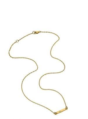 Jennifer Zeuner Jewelry Chelsea Mini Bar