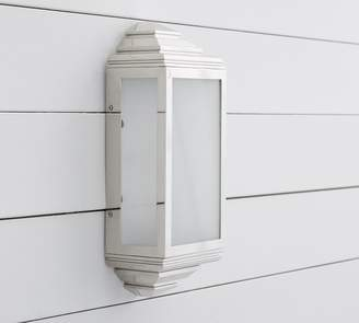 Pottery Barn Tivoli Indoor/Outdoor Sconce