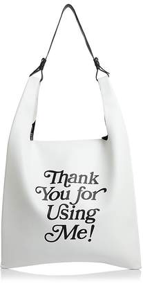 Elizabeth and James Bodega Thank You Tote