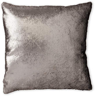 Sagamore Decorative Sequin Pillow