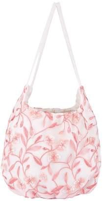Harrods Flower Vine Bag