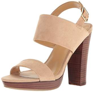 Report Women's Lawrena Platform Dress Sandal