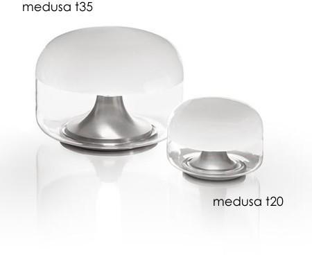 Leucos - medusa light fixtures by paolo nava for leucos
