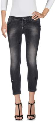 Eco Denim pants - Item 42524695TS