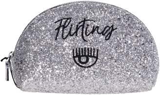 Chiara Ferragni Flirting Clutch