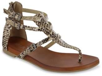 Mia Dashielle Gladiator Sandal