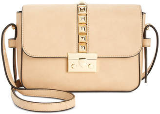 INC International Concepts I.n.c. Faany Studded Crossbody, Created for Macy's