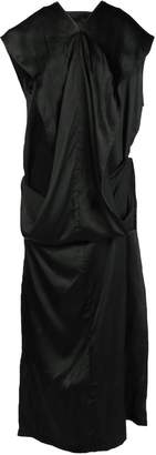Ann Demeulemeester Knee-length dresses