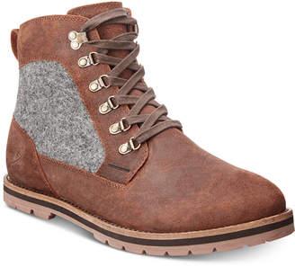 Woolrich Men's World Discover Waterproof Boot Men's Shoes