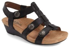 Rockport Cobb Hill 'Harper' Wedge Sandal
