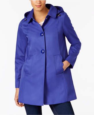 Kate Spade A-Line Raincoat