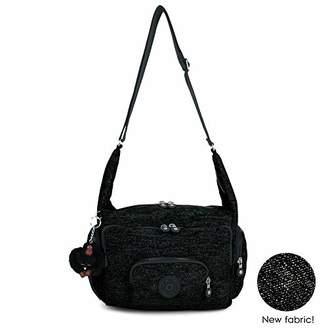 Kipling Erica Solid Crossbody Bag