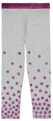 George Pink Star Leggings