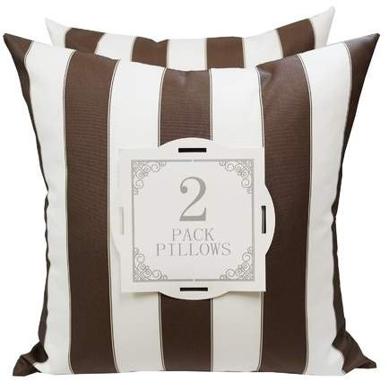 Home Accent Pillows Outdoor Throw Pillow