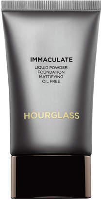Hourglass Immaculate Liquid Powder Foundation, 1.0 oz.