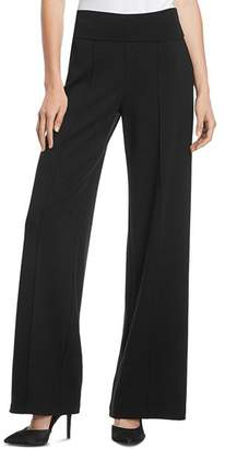 Bailey 44 Chill Pill Ponte Wide-Leg Pants