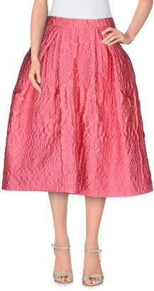 Mary Katrantzou 3/4 length skirts