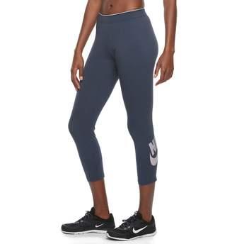 Nike Women's Sportswear Seamless Leggings