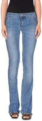 Dondup Denim pants - Item 42490044PN