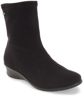 Women's Ecco 'Felicia' Gore-Tex Waterproof Boot $169.95 thestylecure.com
