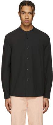 Acne Studios Black Pine LTCO Shirt