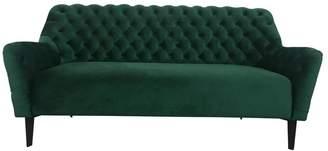 Future Classics Furniture Emilia 2 Seat Sofa Emerald Green