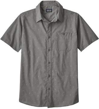 Patagonia Men's Go To Shirt