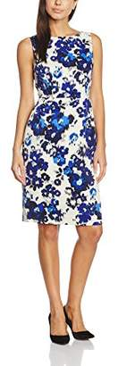 Precis Petite Precis Women's Lori Floral Shift Dress