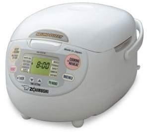 Zojirushi NeuroFuzzy 10-Cup Rice Cooker