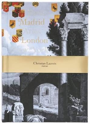 Christian Lacroix B5 Voyage Pop-Up Notebook
