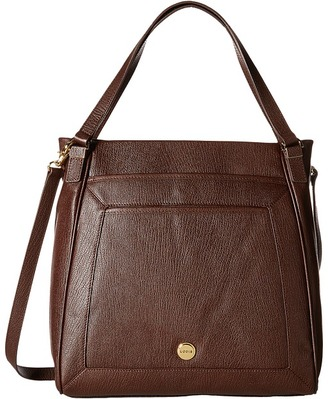 Lodis Accessories Marcy North/South Tote $348 thestylecure.com