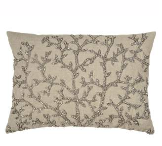 Michael Aram Tree of Life Beaded Accent Pillow