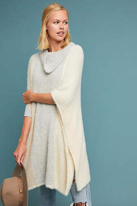 Anthropologie Emilie Poncho