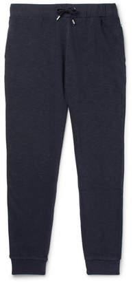 Orlebar Brown Beagi Loopback Cotton-Jersey Sweatpants