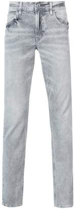 Hudson Blake straight leg jeans