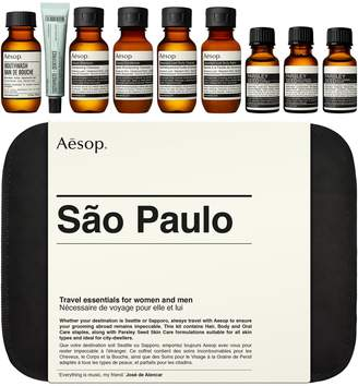 Aesop Sao Paulo City Kit