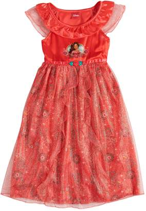 Disney Disney's Elena of Avalor Fantasy Gown Nightgown