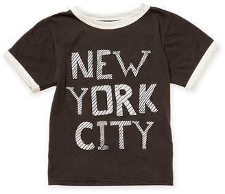 Rowdy Sprout New York City T-Shirt