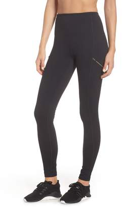 Zella Urban Achiever High Waist Leggings