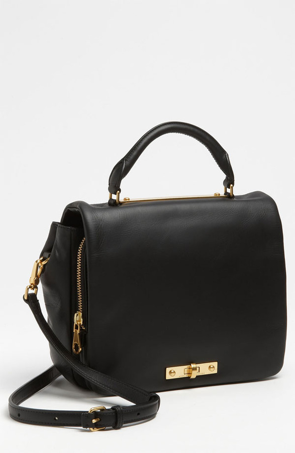 MARC BY MARC JACOBS 'Goodbye Columbus' Top Handle Satchel