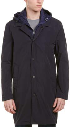Moncler Reynaud Rain Jacket