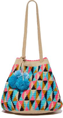 Sophie Anderson Caro Bag $335 thestylecure.com