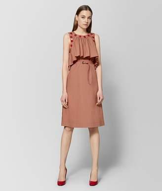 Bottega Veneta Dahlia Cotton Dress