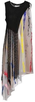 Aviu 3/4 length dress