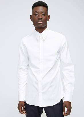 Calvin Klein Point Collar Shirt