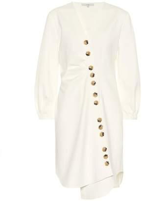 Tibi Asymmetric shirt dress