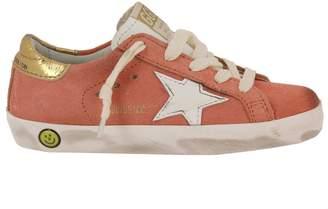 Golden Goose Shoes Shoes Kids