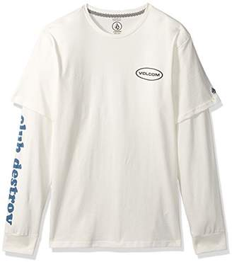 Volcom Men's Occupy Long Sleeve Shirt